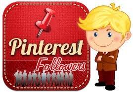 1000 Pinterest Follower Ore Likes Ore Repins