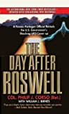 img - for Philip J. Corso: The Day After Roswell (Library Binding); 1998 Edition book / textbook / text book