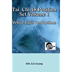 Tai  Chi 48 Position Set Volume 1