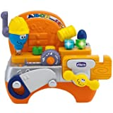 Ultimate Chicco Talking Carpenter - Cleva Edition ChildSAFE Door Stopz Bundle