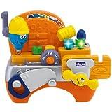 Ultimate Chicco Talking Carpenter - Cleva Edition ChildSAFE Door Stopz Bundle