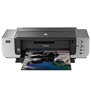 Canon PIXMA Pro9000 Mark II Inkjet Photo Printer