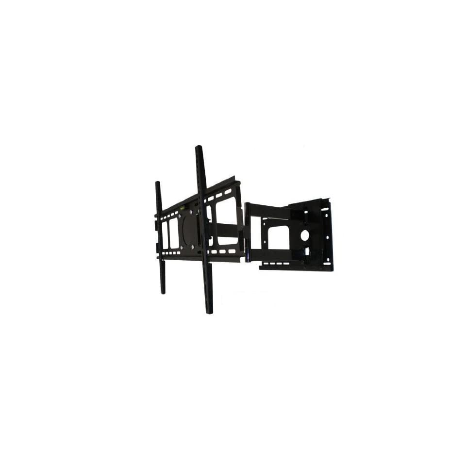 Sony Bravia KDL 46NX720 Internet TV Compatible Full Motion Articulating Swivel Wall Mount Bracket ~ This Full Motion Mount Will Extend 26 Inches & Easy to Install~ **TOP SELLER**