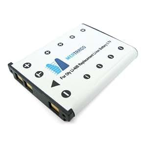 Mertrado - Batterie semblable Nikon EN-EL10