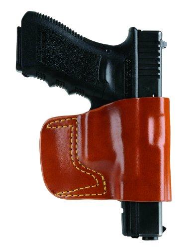 Details for Gould Goodrich 891-g17 Concealment Belt Slide Holster Chestnut Brown Fits Glock 17 22 31 19 23 32 26 27 33 And Taurus Pt 111 from Gould & Goodrich