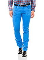 McGregor Pantalón Gart Matt Tf (Azul Royal)