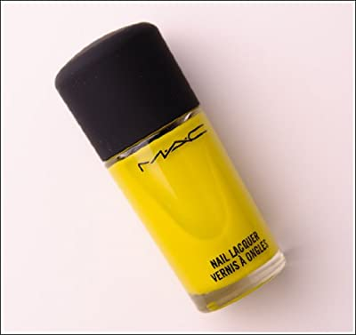 Cheapest MAC nail lacquer AL FREDO ~ Shop MAC, Cook MAC collection by MAC - Free Shipping Available