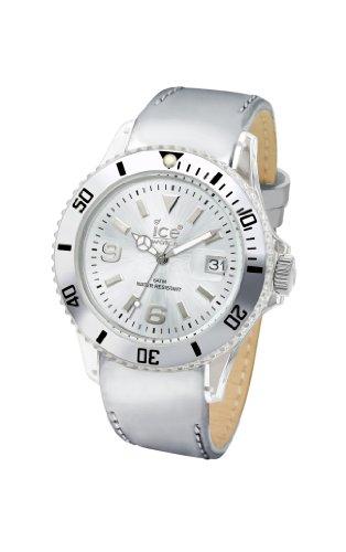 Ice Watch Gold Silver Collection GS.SR.U.L.09- Orologio da donna