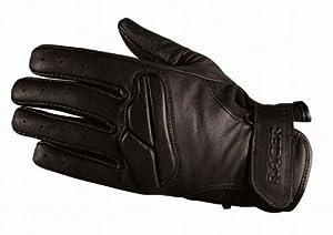 Racer 20803 Field Handschuh, Größe L, schwarz