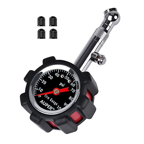High Accuracy Tire Pressure Gauge