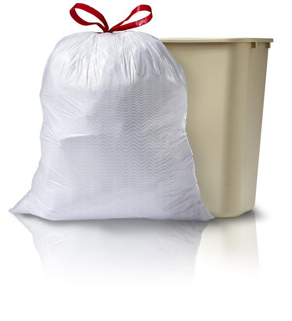 glad odorshield home kitchen trash garbage can bags