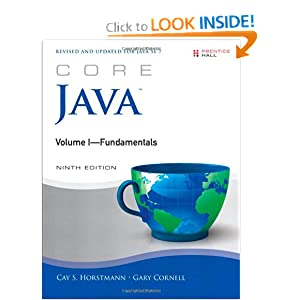 core java volume i pdf