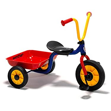 Winther Mini Viking Tricycle With Tray