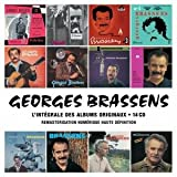 L'Intgrale Des Albums Studio (Coffret 14 CD)