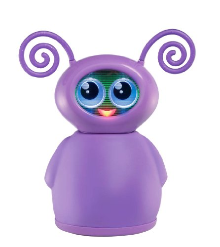 Fijit Friends Interactive Figure--Willa (Purple)
