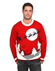 The costumeshop Sleigh Sweater size