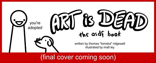 art is dead the asdf book pdf
