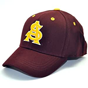 arizona state sun devils infant one fit hat