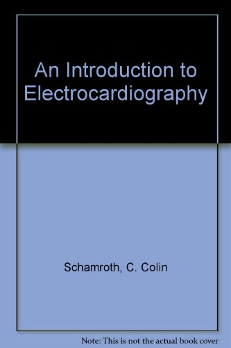 An Introduction to Electrocardiography
