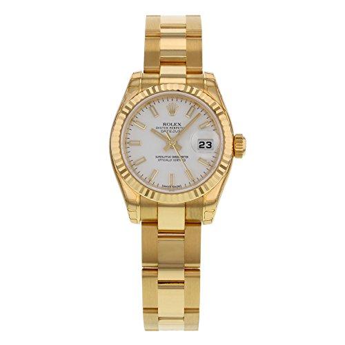 lady-datejust-automatique-cadran-blanc-or-jaune-18-k-montre-bse