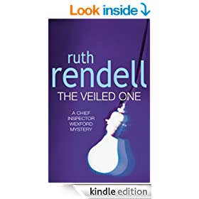 The Veiled One: (A Wexford Case)