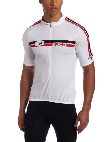 Buy Low Price Sugoi Men's Icon Jersey (57513U.305-P)