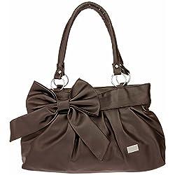 JG Bowtip Handbag