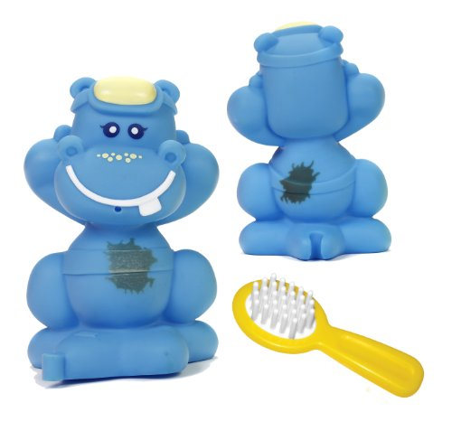 Lexibook Yayé Cleaning Toys (colors may vary)