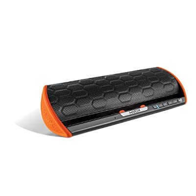 Amazon.com: HMDX HMDX HX-P420 Stream Wireless Stereo Speaker,