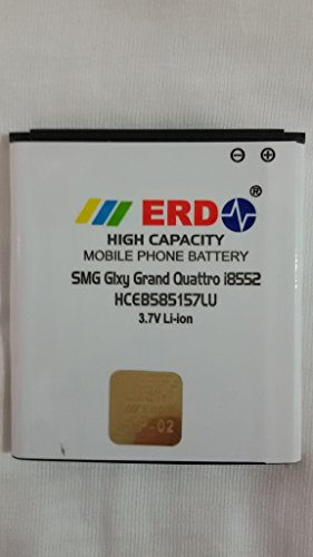 ERD 1400mAh Battery (For Samsung Galaxy Grand Quattro i8552)