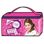 Violetta - Beauty case morbido D86981...