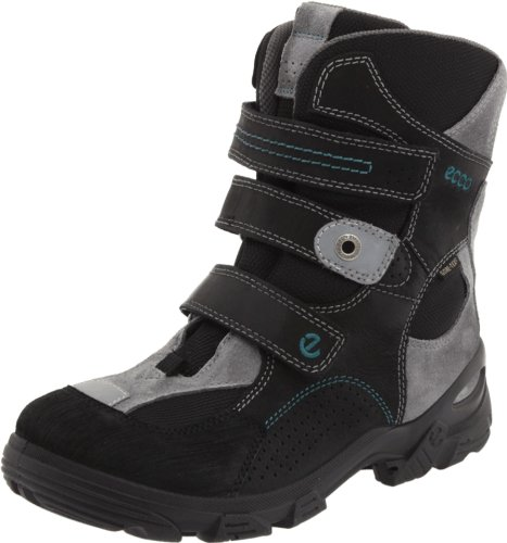 Ecco Snowboarder 721003 Jungen Stiefel