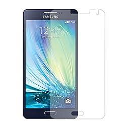 Stuffcool Supertuff Glass Screen Protector Screenguard for Samsung Galaxy A3 (GPSGA3)