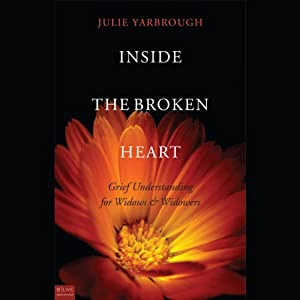 Inside the Broken Heart Audiobook