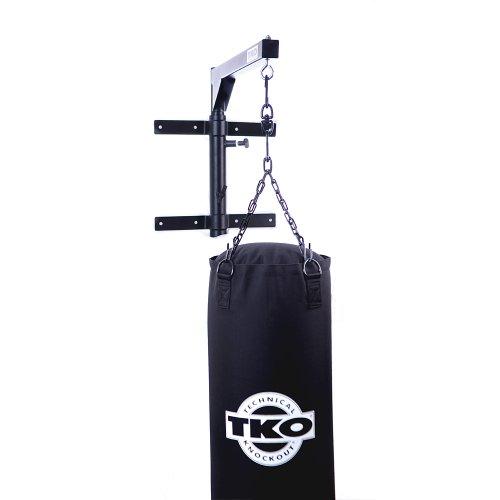 TKO Heavy Bag Wall Mount