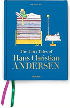 Download ebook The Fairy Tales of Hans Christian Andersen
