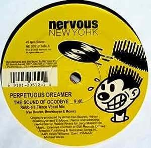 Perpetuous Dreamer - Future Fun Land 2004