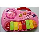 My Baby Mini Musical Piano