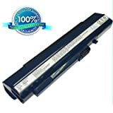 Replacement Extended Battery (Blue 7800mAh) for Acer Aspire Oneby Cameron Sino Technology