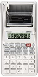Canon Office Products P1-DHV G Business Calculator