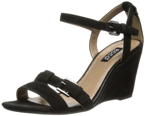 ecco  爱步 Rivas 75 Dress Sandal 女款凉鞋 $79.96(约¥580)