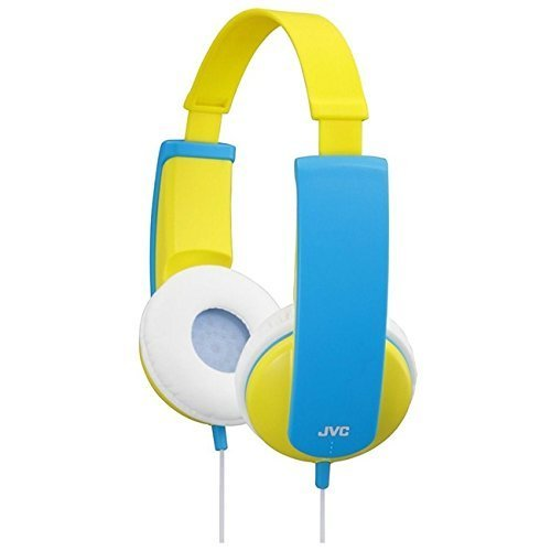 jvc-kids-headphones-with-volume-limiter-yellow-and-blue-by-jvc