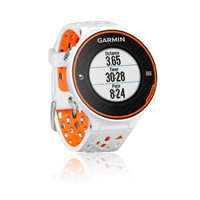 Garmin Forerunner 620 GPS Watch With Heart Rate Monitor from Garmin