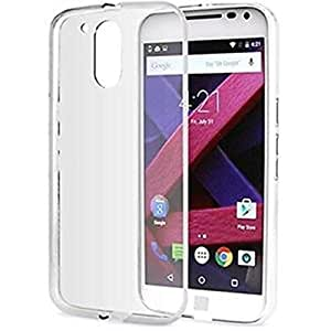 Back Cover Moto G4 4th Generation