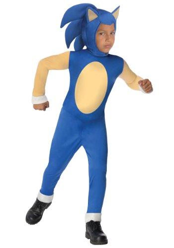 Sonic Generations Sonic The Hedgehog Costume