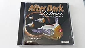 After Dark Deluxe Screen Saver Over 85 Displays