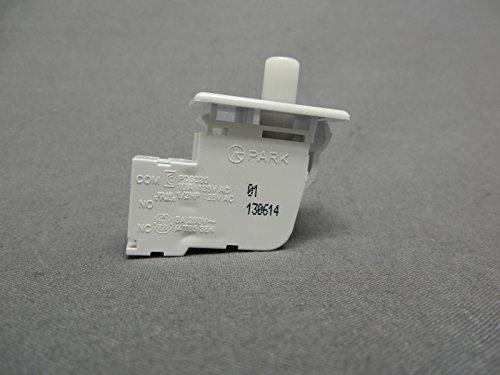 Samsung DC64-00828B Dryer Door Switch (Samsung Dryer Dv56h9100eg compare prices)