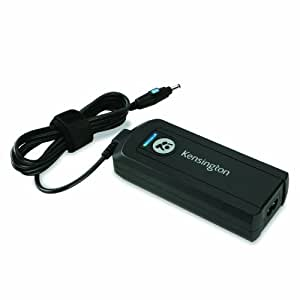 Kensington Wall/Auto/Air Notebook Power Adapter with USB Power Port K33403US