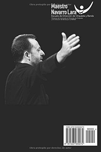 Técnica Disruptiva de Dirección Orquestal: Más allá de lo Evidente...