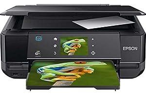 Epson Expression Photo XP-750 Compact Wi-Fi Photo Printer.